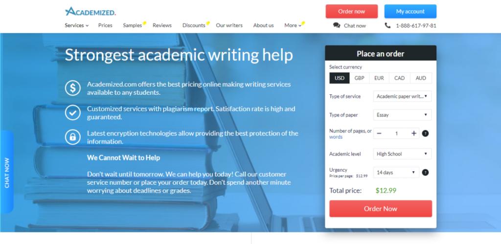 Academized.com
