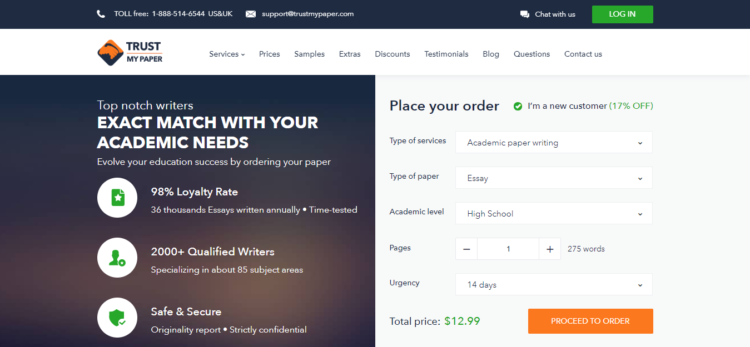 trustmypaper.com review